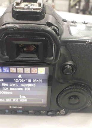Фотоаппараты Б/У Canon EOS 40D