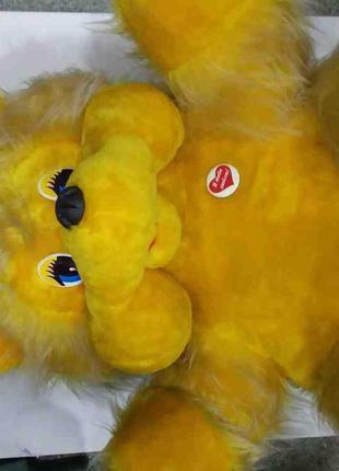 Мягкие игрушки Б/У Медведь большой плюшевый