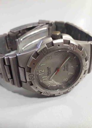 Наручные часы Б/У Omax DBA 043