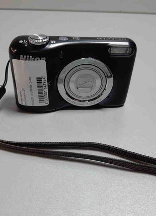 Фотоаппараты Б/У Nikon Coolpix L29