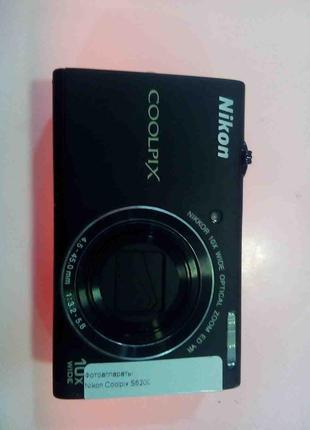 Фотоаппараты Б/У Nikon Coolpix S6200