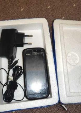 Мобильный телефон Nokia 5800