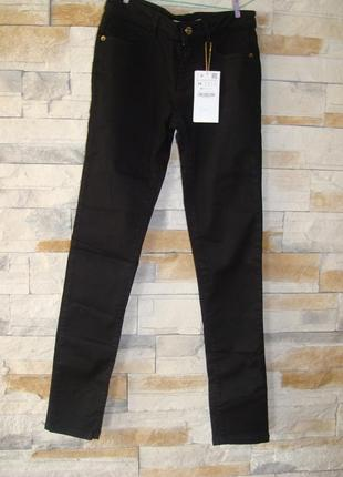 Распродажа! джинсы женские zara испания