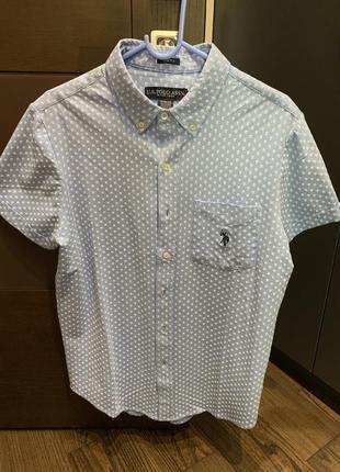 Рубашка polo (тенниска)