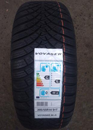 Voyager 205/55 R 16 M+S [91]T