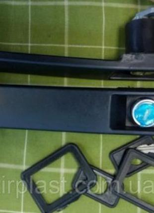 Ручка двери MAN F2000 дверная наружная ручка МАН Ф2000 комплект