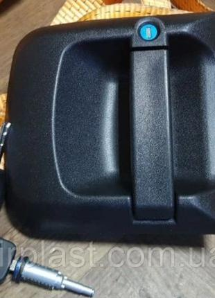 Ручка двери MAN TGA TGX TGS TGM дверная ручка ман тга тгх с ли...