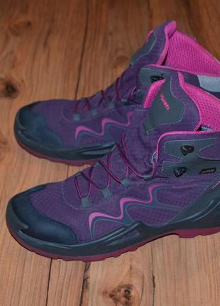 Продам ботинки lowa gore tex - 40 размер