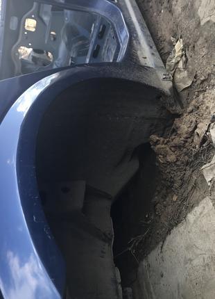 Кузов Opel Vectra C