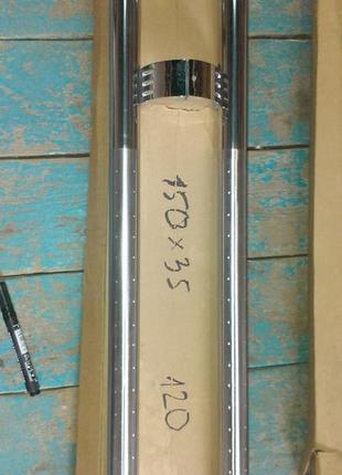 Дверная ручка из нержавеющей стали