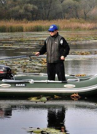 """Човни """"BARK"""", нові, офіційний дилер, зі складу, лодки надувные."""