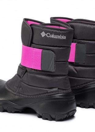 Columbia зимние сапоги ботинки оригинал из сша