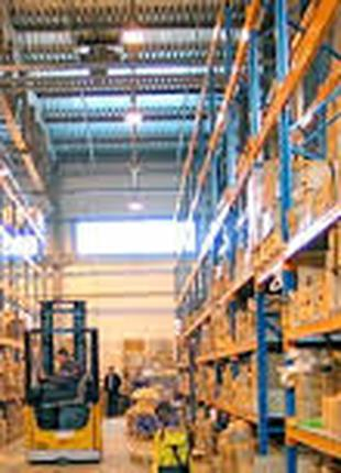 Відповідальне зберігання, склад, оренда склада