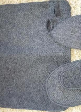 Набор для бани сауны,в наличии разные вышивки
