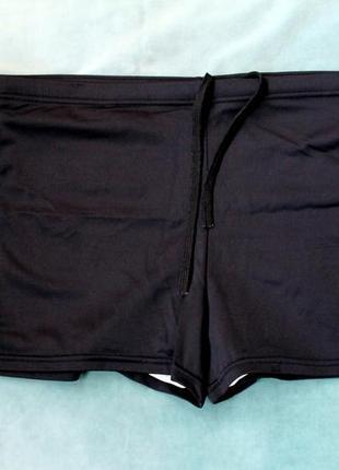 Nike двухслойные мужские плавки размер s-m (200 грн)