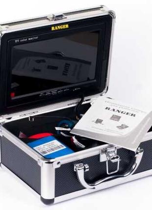 Подводная видеокамера Ranger Lux Case 15m RA 8846