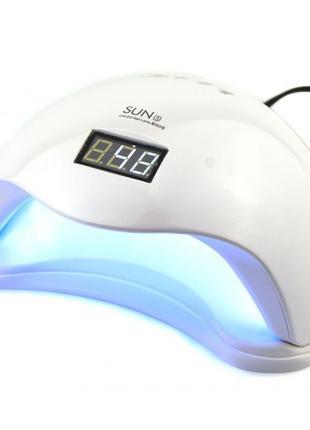 Лампа гибрид LED+UV Lamp SUN 5 48W