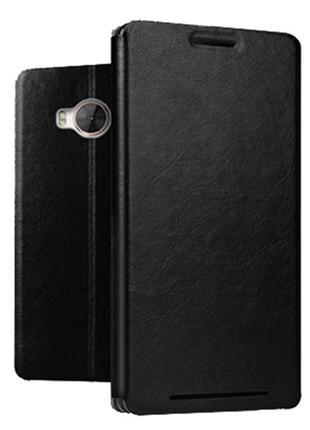 Чехол MOFI для HTC One ME Чёрный