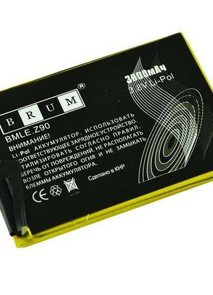 Аккумулятор Brum Standard Lenovo Vibe Shot Z90 (BL246) (3000mAh)