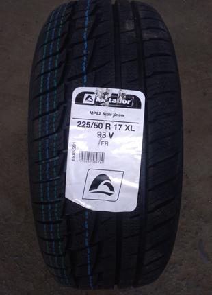 Нові зимові шини Matador 225/50 R 17 XL MP92 Sibir Snow [98]V.