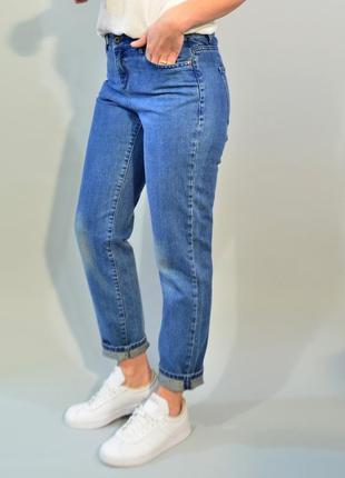 3067\140 темно-голубые джинсы john lewis m