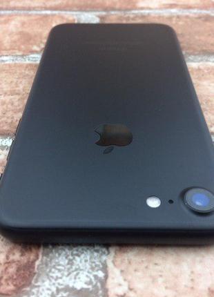 Оригинал iPhone 7 128 Gb Black. Гарантия 30 дней