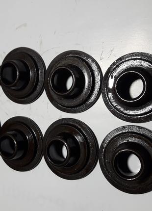 Тарелки клапанов ВАЗ 211340і 1,6 8 клапанная