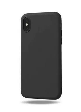 Чехол Силиконовый для Huawei Mate 10, Mate 10 Lite