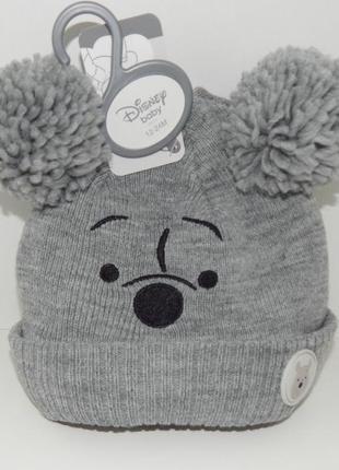 Детская шапка disney