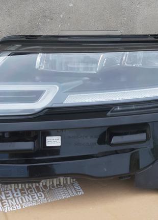 Land Rover Range Rover Velar Фара LR108336   J8A2-13W030-LF