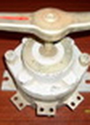 Пакетный выключатель ток 250 ампер