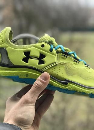 Under armour ua charge rc 2