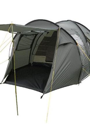 Четырёхместная палатка Terra Incognita Olympia 4
