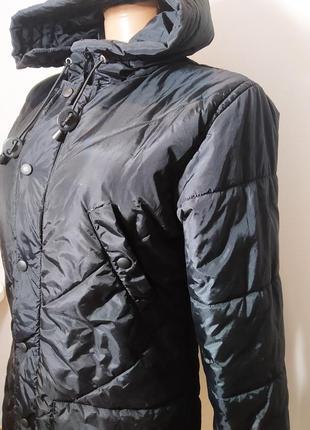 Куртка зима длинная, пуховик, куртка зимняя.