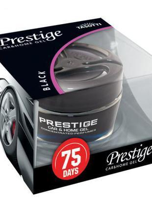 """Аромат. на панель Tasotti/""""Gel Prestige""""- 50ml / Black ((48/16))"""