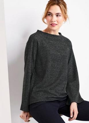 Комфортный и модный свитер, свитшот от tcm tchibo, германия