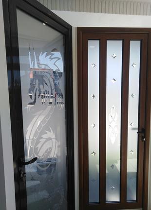 Окна. Металопластикові вікна WDS , REHAU , КВЕ , VIKNALAND