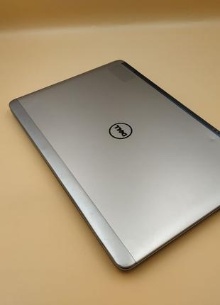 """Продается лёгкий ноутбук DELL 7240 I7-4600U/8 ГБ/256 SSD/12"""""""