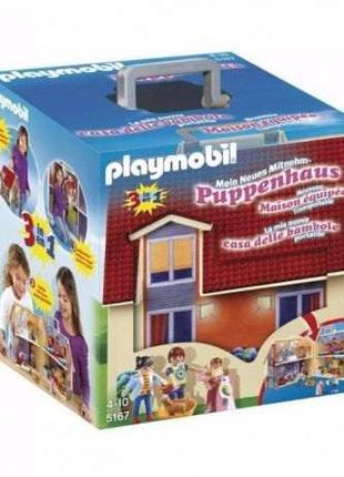 Кукольный домик Playmobil 5167