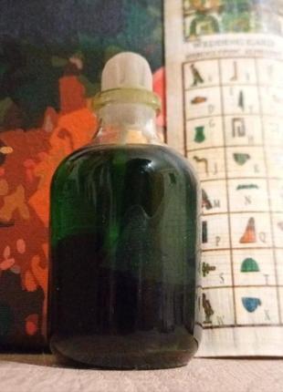 Египетские натуральные масляные духи лотос
