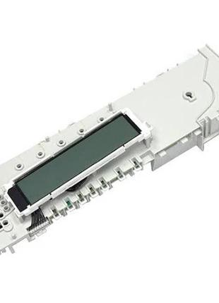 Модуль управления для стиральных машин Electrolux 3792681235 (...
