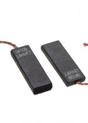 Щетки угольные для стиральной машины 5x13.5x40mm (клееные) CAR...