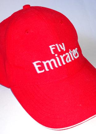 Панамка блайзер кепка эмираты