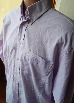 Рубашка отличного качества, ben sherman