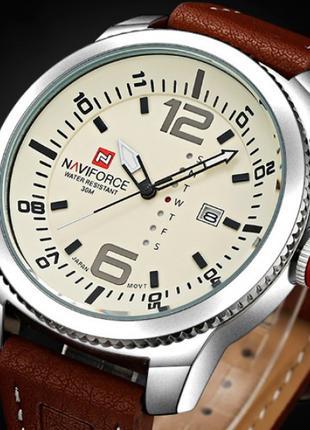 Мужские часы Naviforce Target