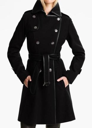 Пальто guess by marciano,оригинал