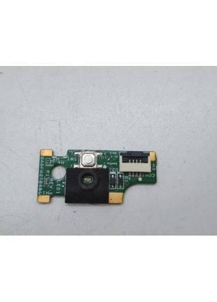 S56-5 Плата модуль кнопки включения Fujitsu LifeBook A530 P/N:...