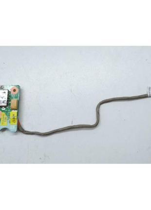S59-6 Плата модуль USB Fujitsu LifeBook S710 P/N:DA0FJ5TB6C0