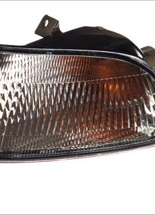 Указатель поворота Honda Civic Hb 1992-1995 левый +лампа