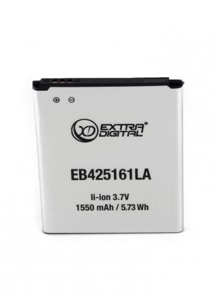 Аккумулятор для Samsung GT-i8160 Galaxy Ace 2 (1550 mAh) - BMS...